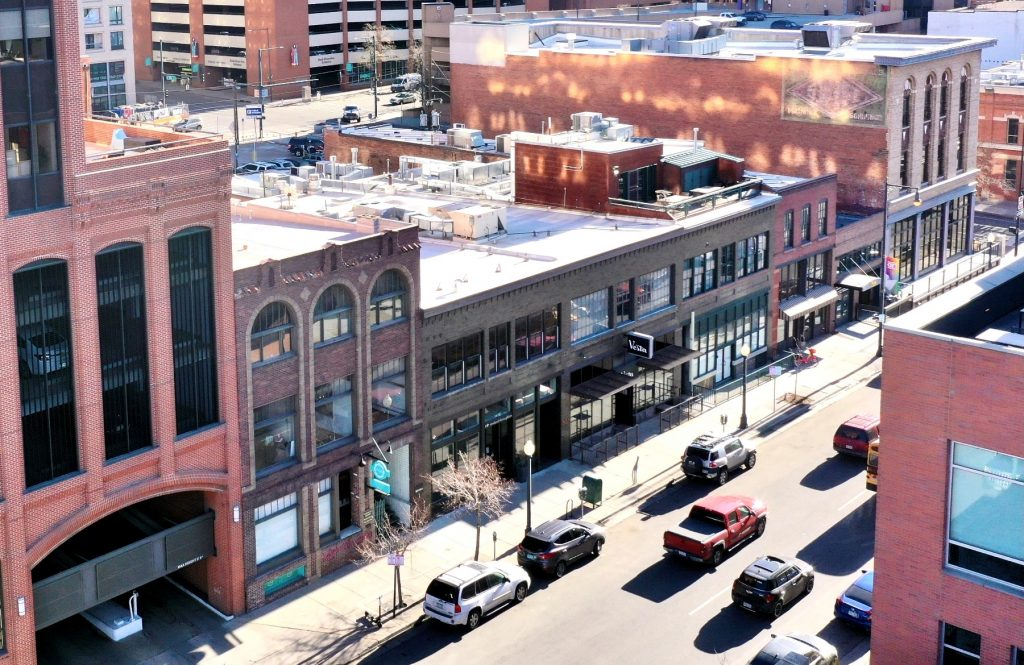 1834 Blake Street: FOR SALE